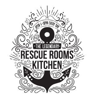 RR kitchen logo