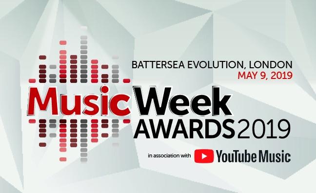 2019 music week awards